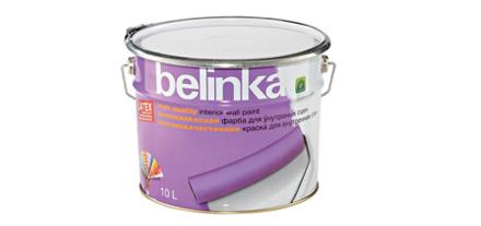 Belinka latex